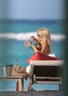 Victoria Silvstedt bikini photos: 2014 in St Barts -06