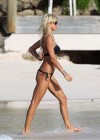 Victoria Silvstedt bikini photos: 2014 in St Barts -12