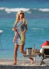 Victoria Silvstedt bikini photos: 2014 in St Barts -17