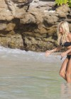 Victoria Silvstedt bikini photos: 2014 in St Barts -36