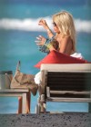 Victoria Silvstedt bikini photos: 2014 in St Barts -40