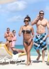 Vida Guerra - Bikini in Miami -04
