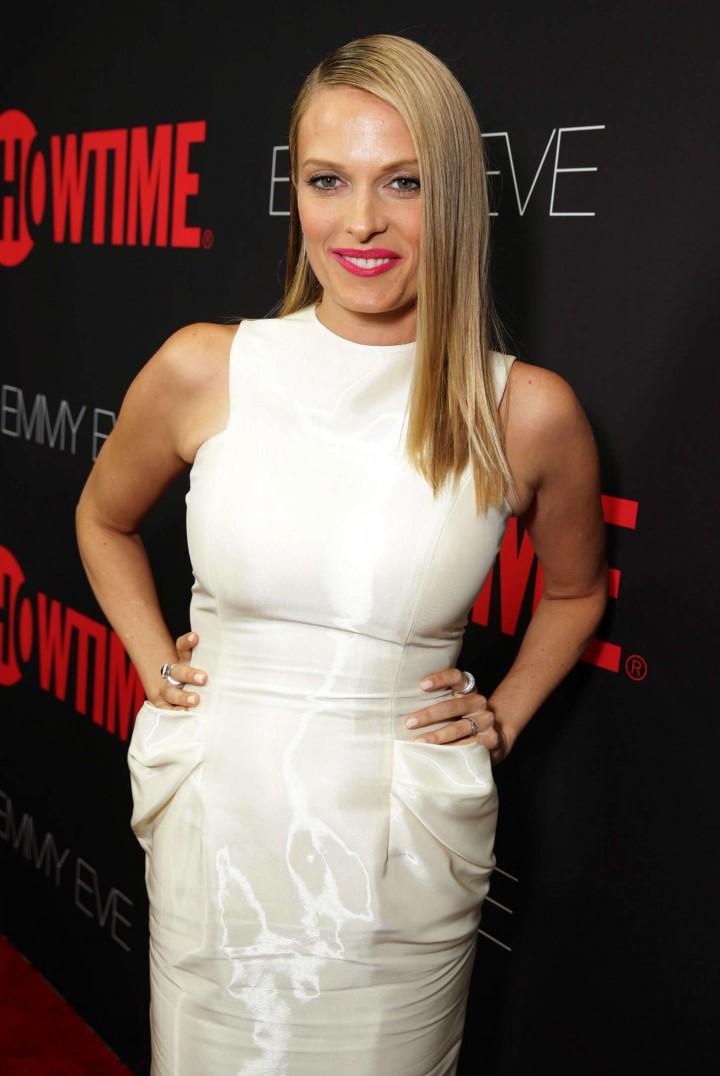 Vinessa Shaw – 2014 Showtime Emmy Eve Soiree