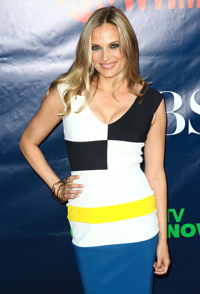 Vinessa Shaw : 2014 Showtime Summer TCA Party -02