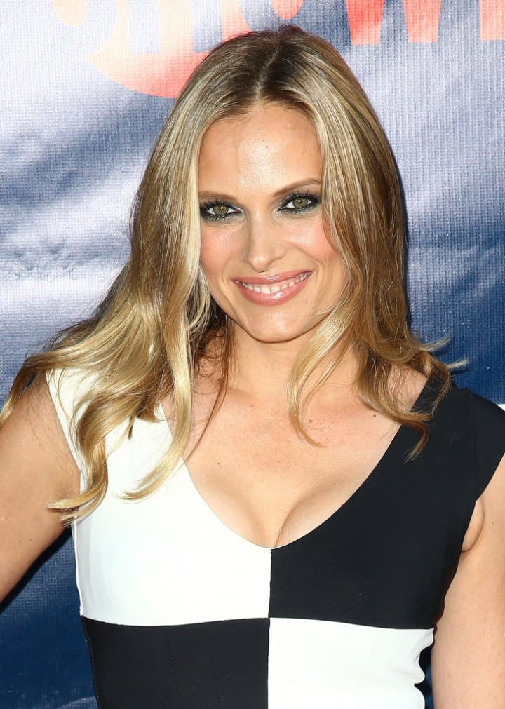Vinessa Shaw : 2014 Showtime Summer TCA Party -05