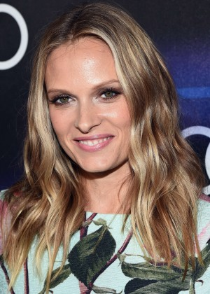 Vinessa Shaw - 2014 Audi's Celebration of Emmys Week in LA