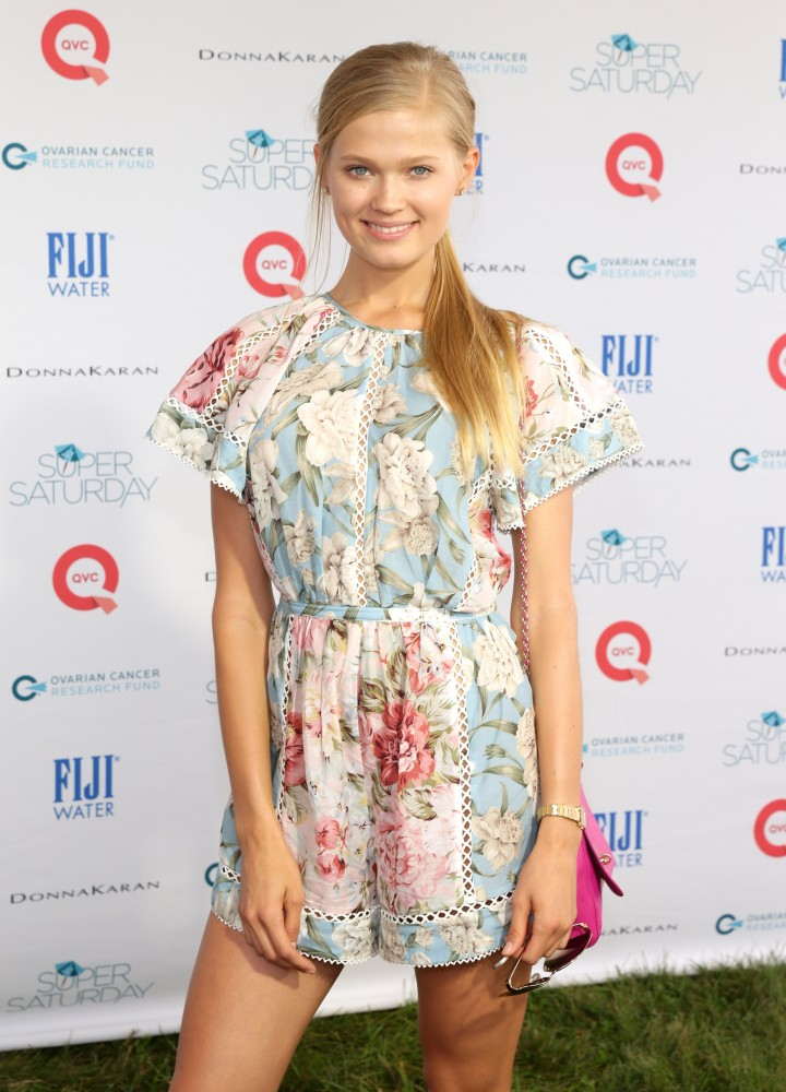 Vita Sidorkina - 2014 OCRF's Super Saturday