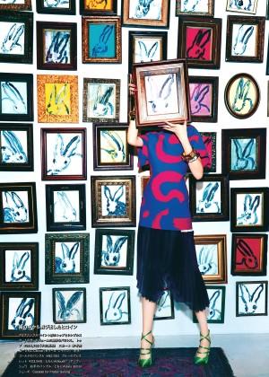 Vlada Roslyakova: Numero Tokyo -09