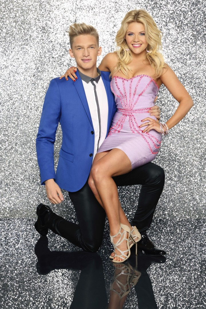 Whitney Carson: Dancing With The Stars Promo Shoot 2014 -01