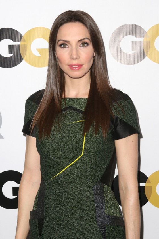 Whitney Cummings – 2013 GQ Men Of The Year Party in LA