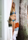 Whitney Port - Bikini in Miami-16