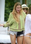 Whitney Port - Bikini in Miami-20