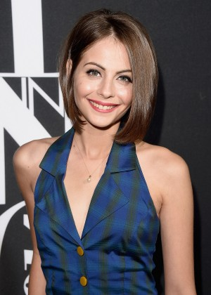 Willa Holland: 2014 ELLE Women In Music -02