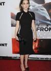 Winona Ryder: Homefront Premiere -01