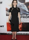 Winona Ryder: Homefront Premiere -03