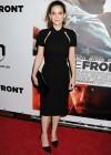 Winona Ryder: Homefront Premiere -04