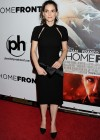 Winona Ryder: Homefront Premiere -05