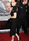 Winona Ryder: Homefront Premiere -06
