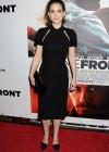 Winona Ryder: Homefront Premiere -11