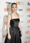 Winona Ryder The Iceman premiere at the Toronto Film Fest in NY
