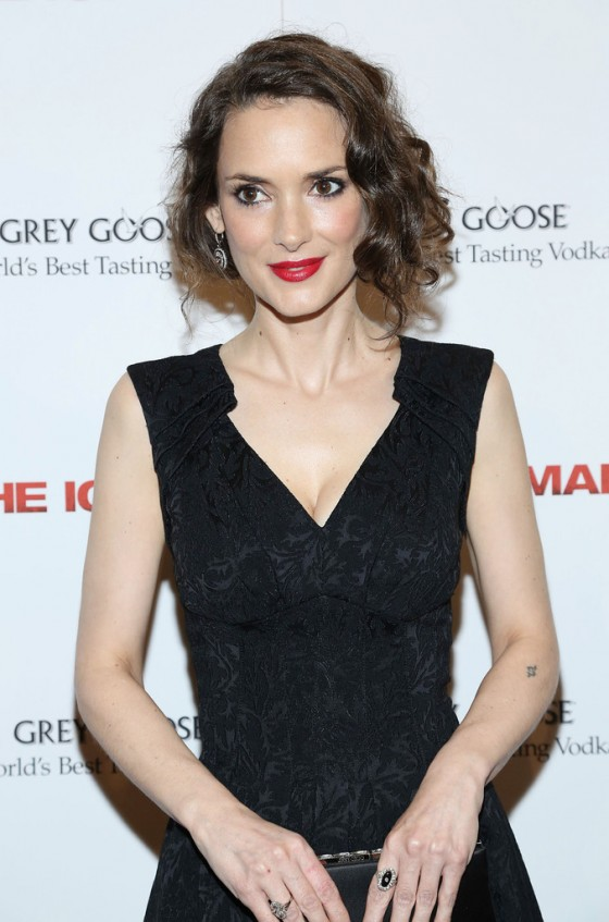 Winona-Ryder---The-Iceman-screening-in-N