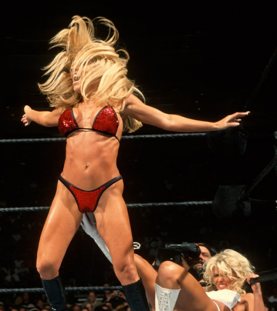 The 80 Hot Photos for Women Of Wrestling