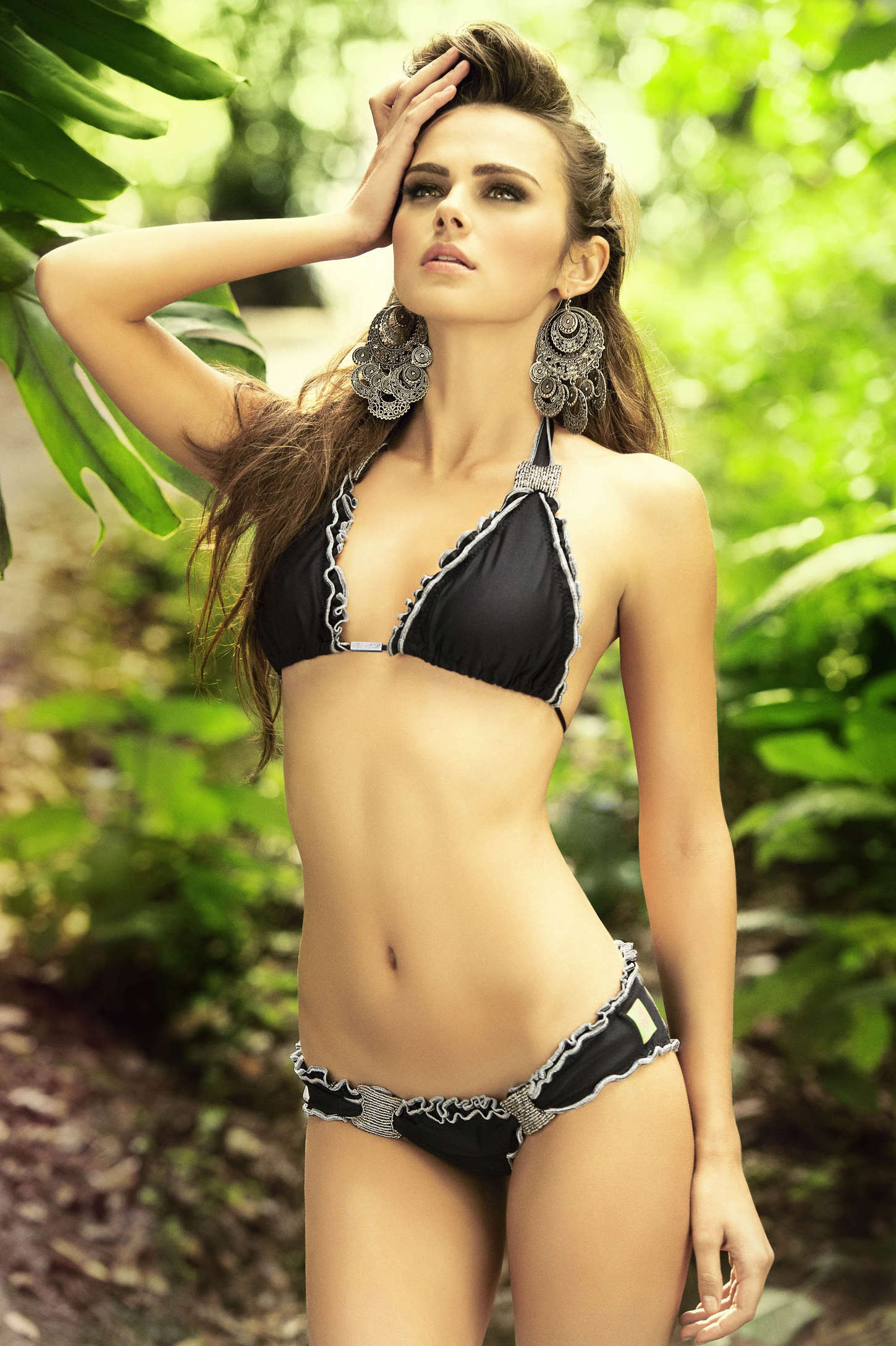 Xenia Deli Hot Bikini Shoot -06 - GotCeleb