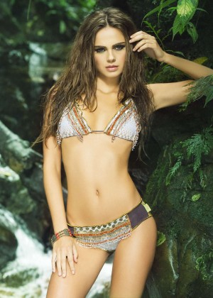 Xenia Deli Hot Bikini Shoot -07