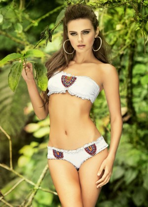 Xenia Deli Hot Bikini Shoot -20