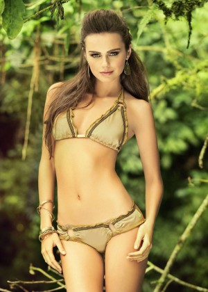 Xenia Deli Hot Bikini Shoot -28