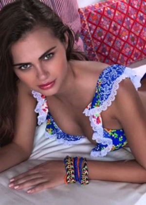 Xenia Deli: 24 Hot Photos -24
