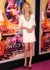 Yvonne Strahovski - in a short dress at Katy Perry Part Of Me premiere in LA-01