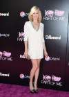 Yvonne Strahovski - in a short dress at Katy Perry Part Of Me premiere in LA-02