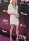 Yvonne Strahovski - in a short dress at Katy Perry Part Of Me premiere in LA-10