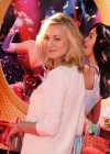 Yvonne Strahovski - Katy Perry Part Of Me premiere