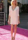 Yvonne Strahovski - in a short dress at Katy Perry Part Of Me premiere in LA-12