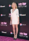 Yvonne Strahovski - in a short dress at Katy Perry Part Of Me premiere in LA-13