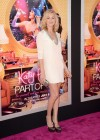 Yvonne Strahovski - in a short dress at Katy Perry Part Of Me premiere in LA-16