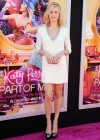 Yvonne Strahovski - in a short dress at Katy Perry Part Of Me premiere in LA-18