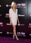 Yvonne Strahovski - in a short dress at Katy Perry Part Of Me premiere in LA-20