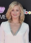 Yvonne Strahovski - in a short dress at Katy Perry Part Of Me premiere in LA-22