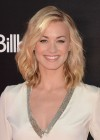 Yvonne Strahovski - in a short dress at Katy Perry Part Of Me premiere in LA-23