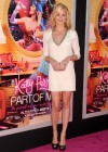 Yvonne Strahovski - in a short dress at Katy Perry Part Of Me premiere in LA-25