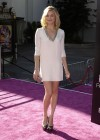Yvonne Strahovski - in a short dress at Katy Perry Part Of Me premiere in LA-26