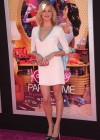 Yvonne Strahovski - in a short dress at Katy Perry Part Of Me premiere in LA-28