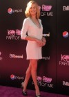 Yvonne Strahovski - in a short dress at Katy Perry Part Of Me premiere in LA-29