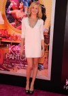 Yvonne Strahovski - in a short dress at Katy Perry Part Of Me premiere in LA-30