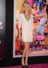 Yvonne Strahovski - in a short dress at Katy Perry Part Of Me premiere in LA-31