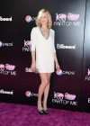 Yvonne Strahovski - in a short dress at Katy Perry Part Of Me premiere in LA-33