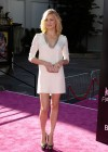 Yvonne Strahovski - in a short dress at Katy Perry Part Of Me premiere in LA-36